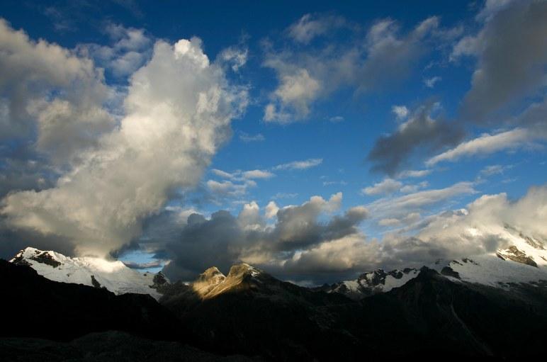 Pisco Base Camp: Yanapaccha (5460 m)